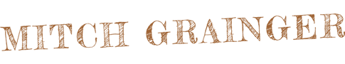 Mitch Grainger Logo