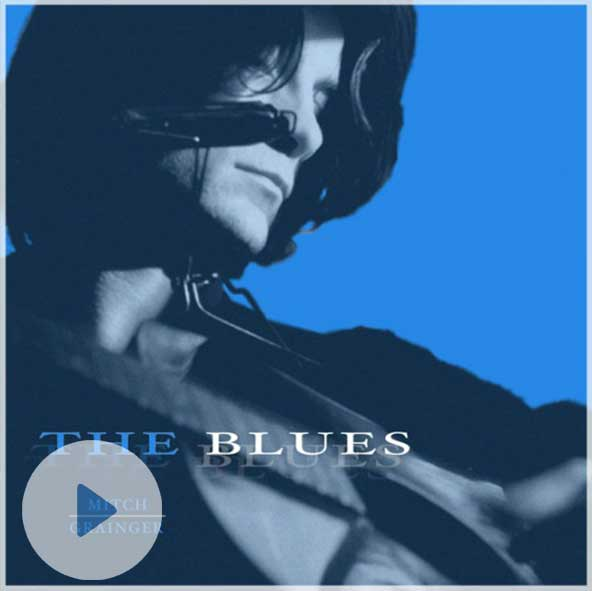 Mitch Grainger - The Blues