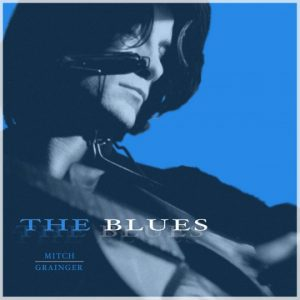 The Blues by Mitch Grainger